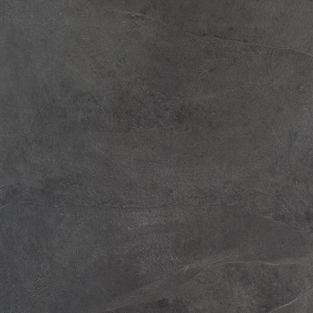 Daltile Caldwell Dark Grey Matte 6 In. X 12 In. Porcelain