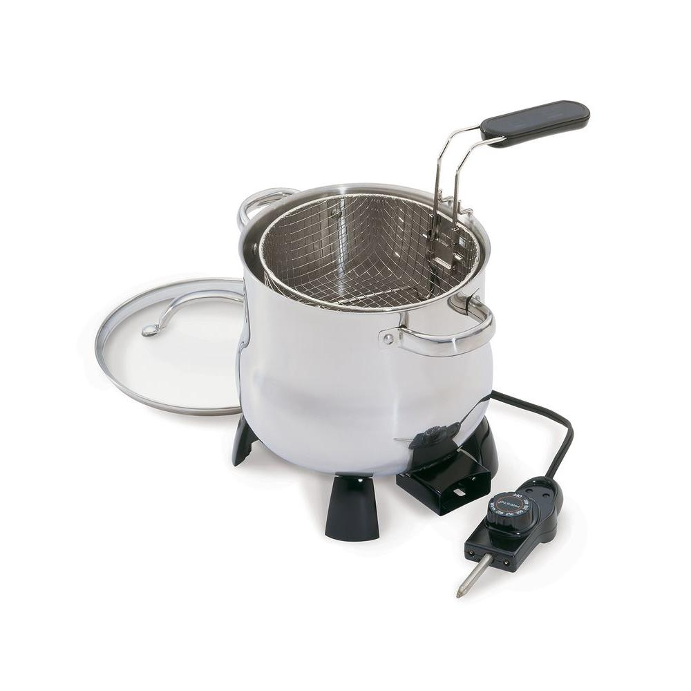 Presto 6 qt. Electric Multi-Cooker-DISCONTINUED