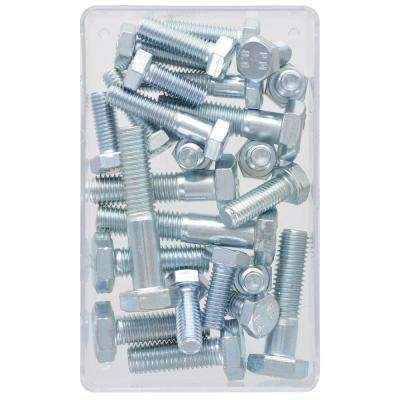 Metric Cap Screws Tray