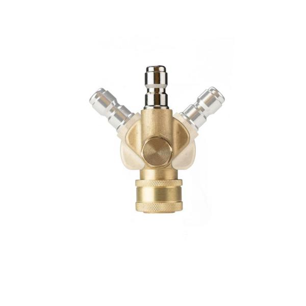 4000 PSI Pivot Nozzle for Gas and Electric Pressure Washers