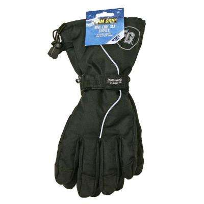 X-Large Long Cuff Ski Glove