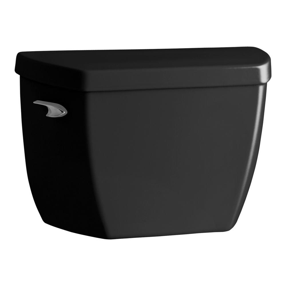 Kohler Highline 1 6 Gpf Single Flush Toilet Tank Only In