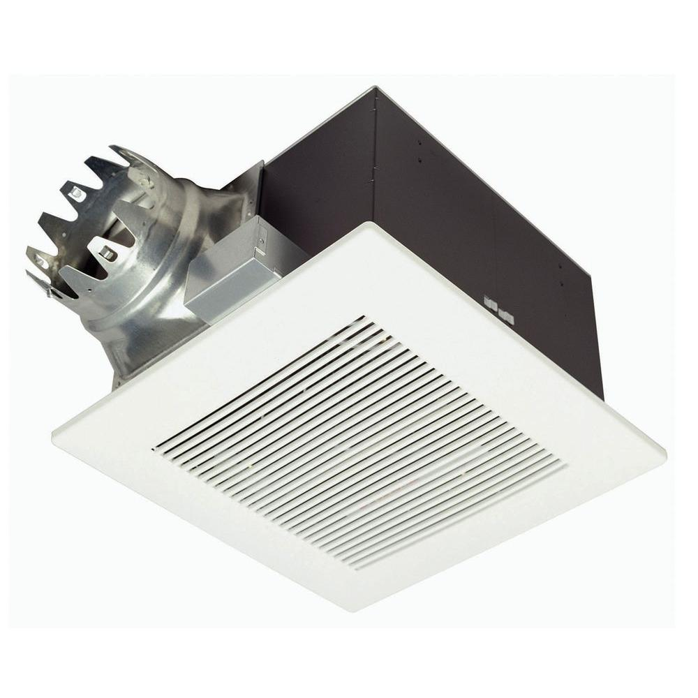 Panasonic WhisperCeiling CFM Ceiling Exhaust Bath Fan ENERGY - Bathroom exhaust fan 150 cfm for bathroom decor ideas