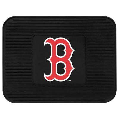 Boston Red Sox 14 in. x 17 in. Utility Mat