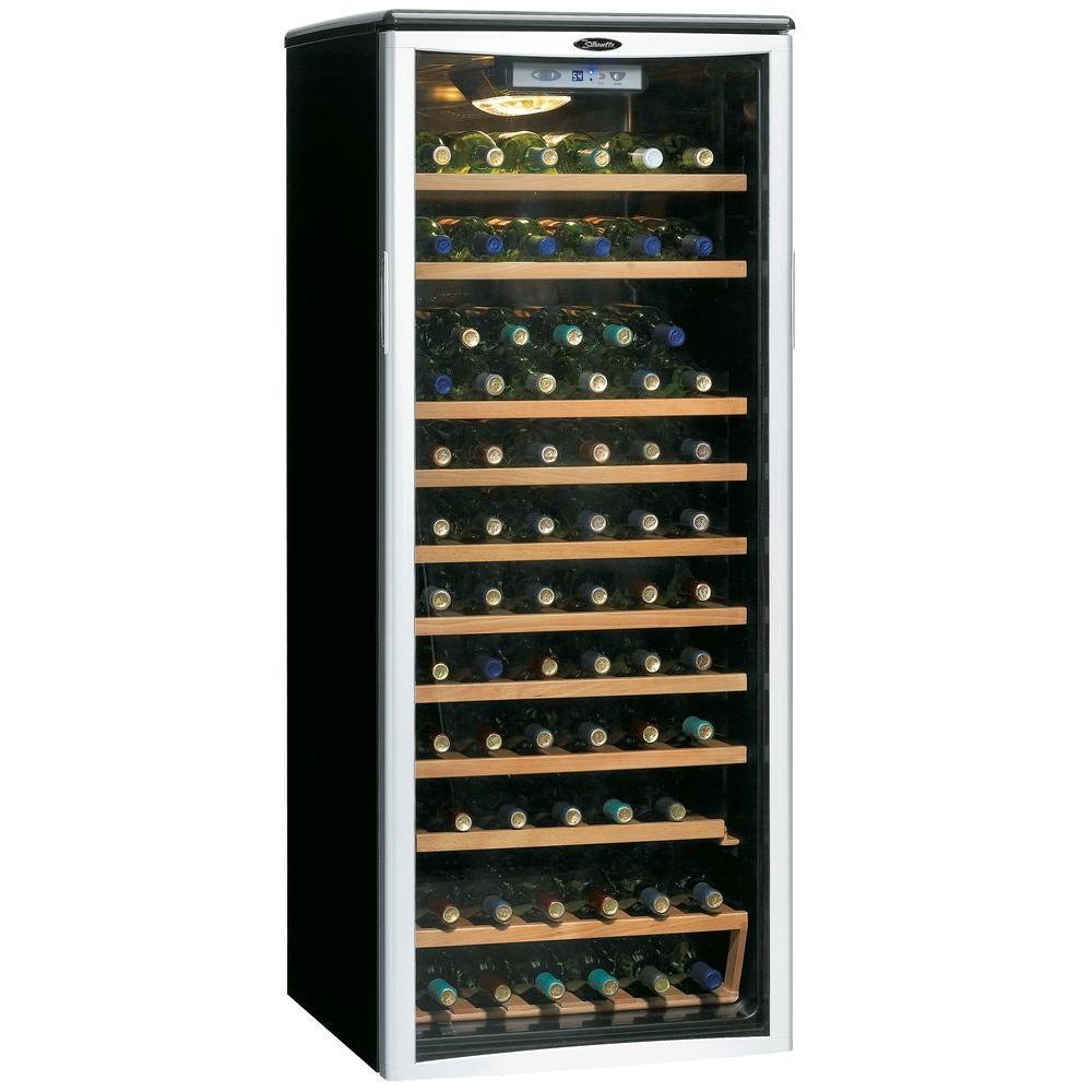 Danby 75-Bottle Freestanding Wine Cooler-DISCONTINUED