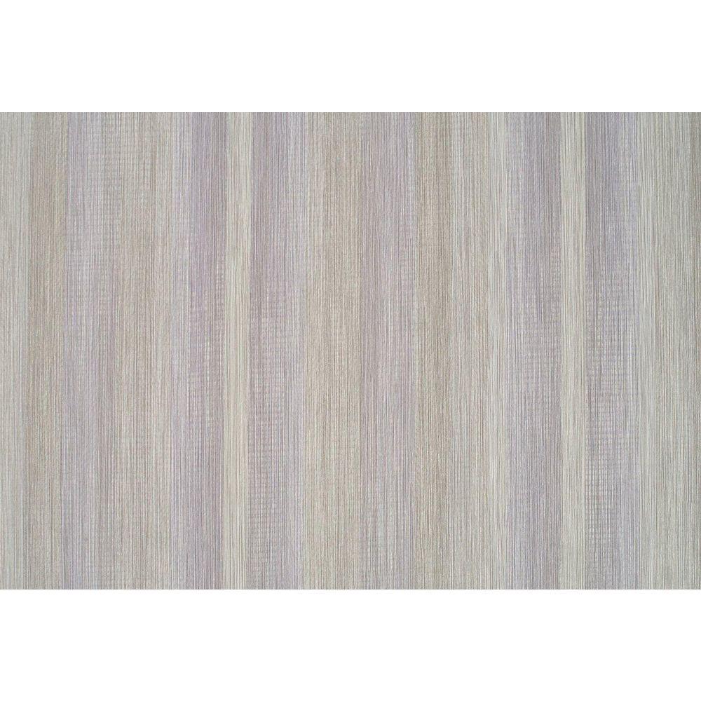 Lavender Hombre Faded Stripe Wallpaper