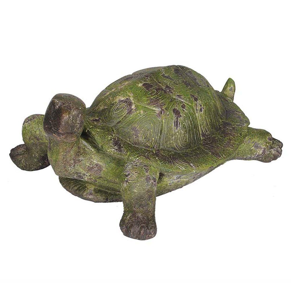 Sunjoy Large Tortoise Garden Statue