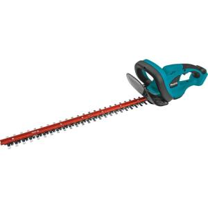 Makita XRU11M1 22in 18V LXT Cordless Hedge Trimmer Deals