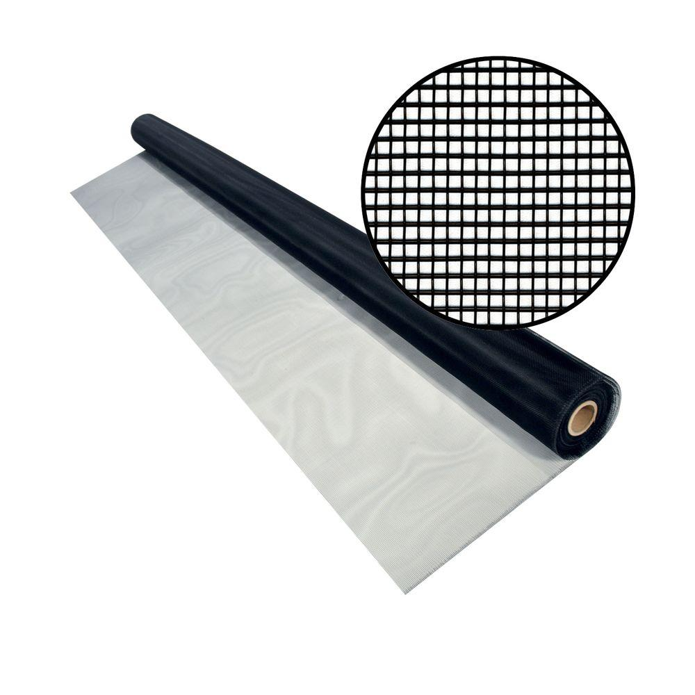 Phifer 96 in x 25 ft bettervue pool and patio screen for Phifer screen reviews