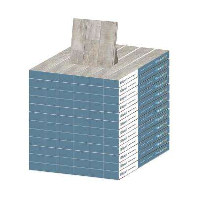 Folkstone Oak 12 mm Thick x 8.03 in. Wide x 47.64 in. Length Laminate Flooring (956.4 sq. ft. / pallet)