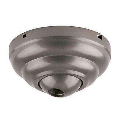 Ceiling Fan Canopies Collection Bronze Slope Ceiling Adapter