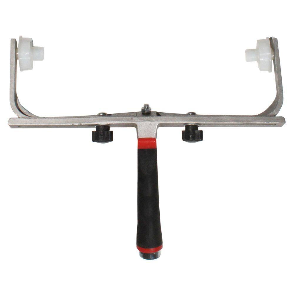 Project Select 18 In Yoke Roller Frame