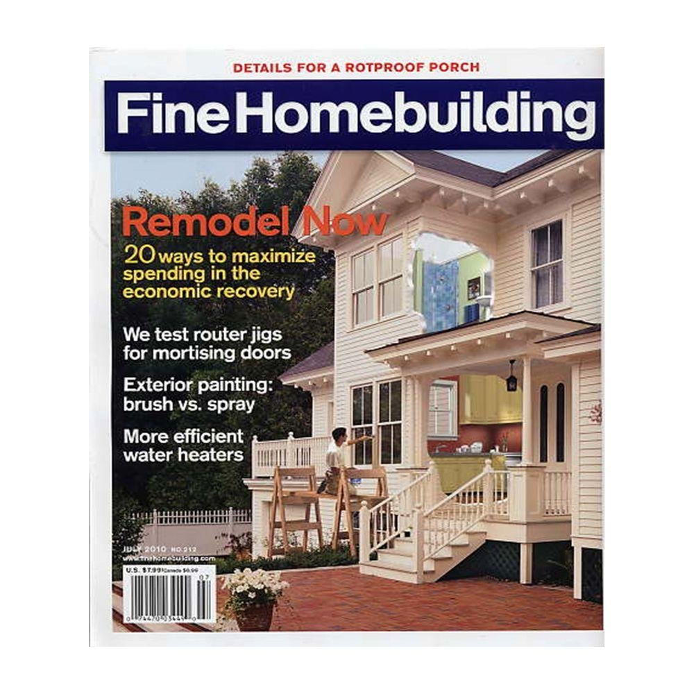Fine gardening 28870 the home depot for Www finehomebuilding com
