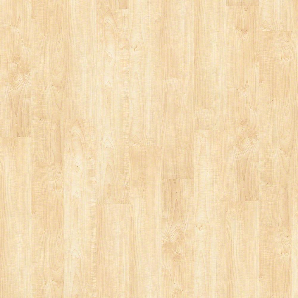 Shaw Take Home Sample - Gallantry Straw Resilient Vinyl Plank Flooring - 5 in. x 7 in.