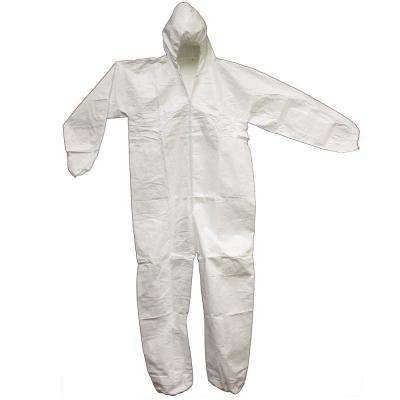 3XL MicroMax Highly Breathable Hooded Coverall