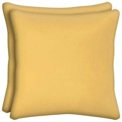 cornbread outdoor throw