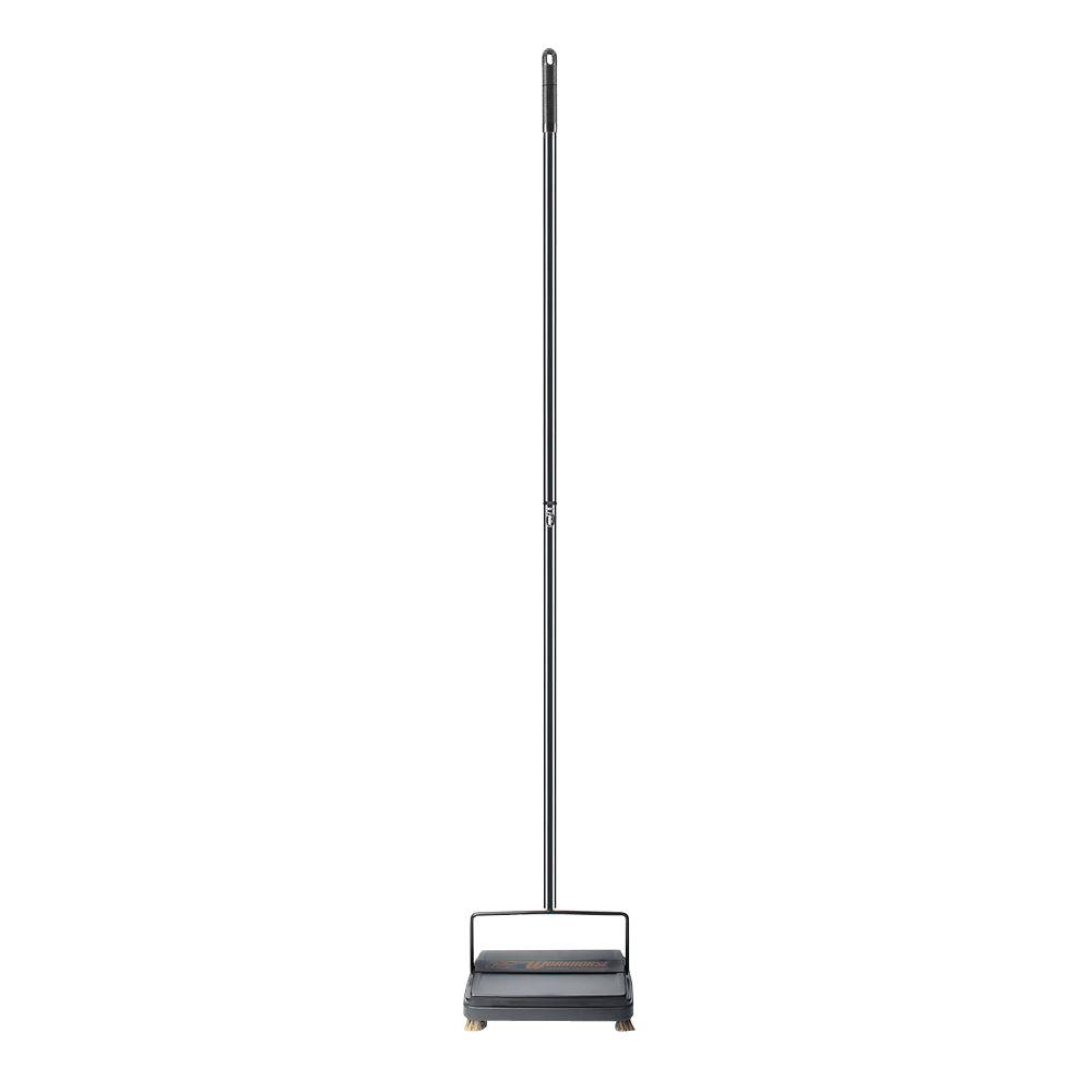 fuller brush carpet sweeper