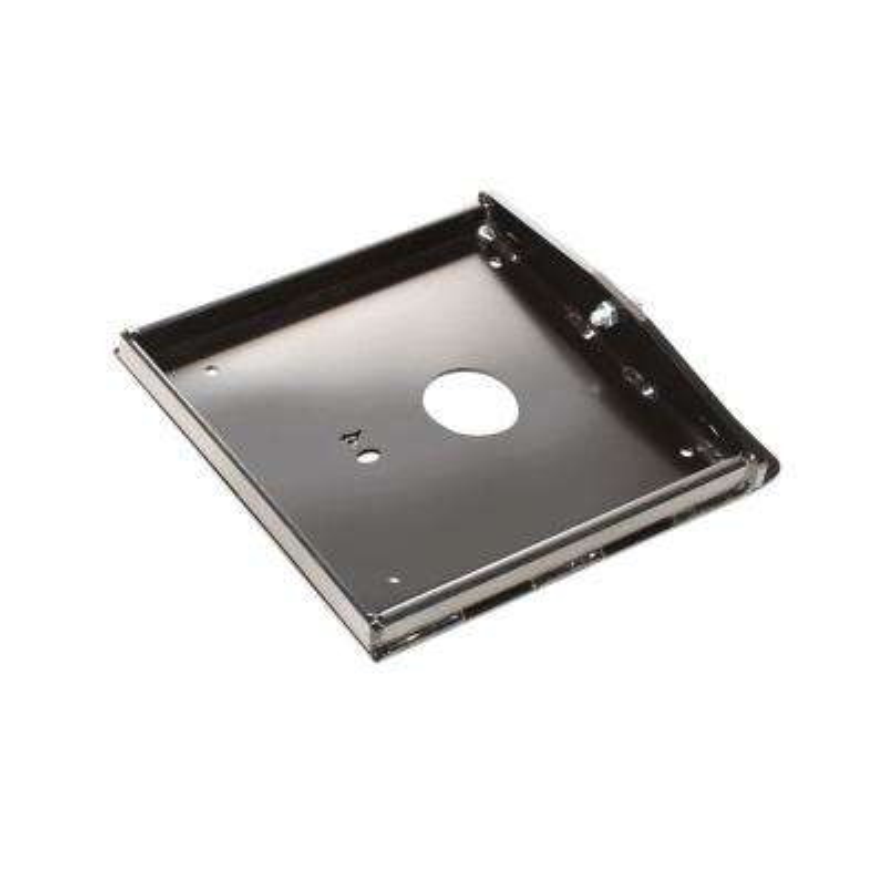 Superglide Quickconnect Capture Plate - Lippert 1116