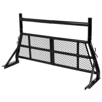 Adjustable Steel Headache Rack