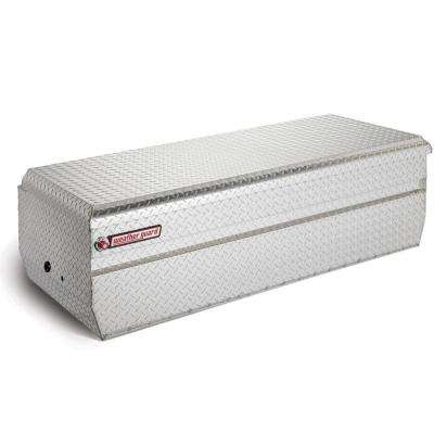 62 in. Aluminum All-Purpose Extra Wide Chest