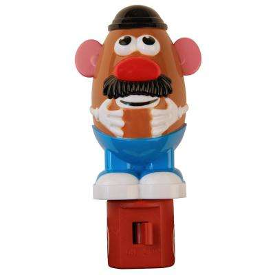 Mr. Potato Head Switched LED Night Light