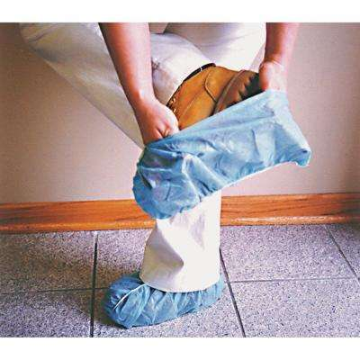 Surface Shields Shoe Covers - Pack of 10