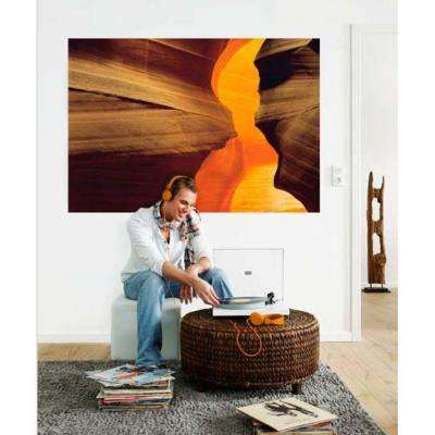 50 in. x 72 in. Side Canyon Wall Mural