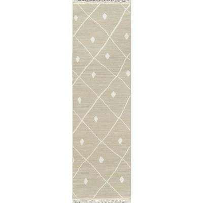 Appleton Sage 2 ft. 3 in. x 8 ft. Runner