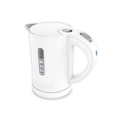 QuicKettle 2-Cup Electric Kettle