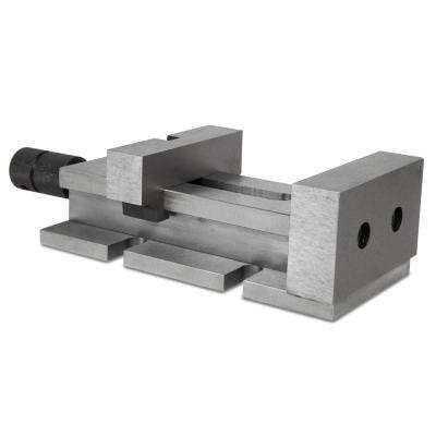 3.5 in. Quick-Release Vise for Milling Machines, Drill Presses and Workbenches