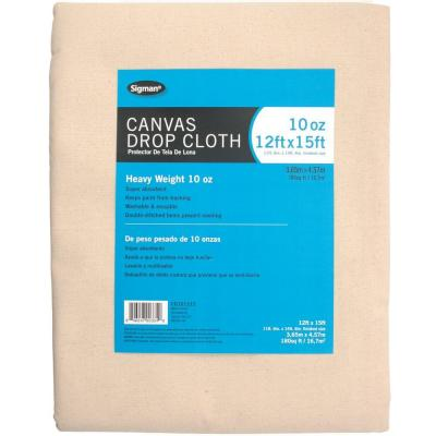 986260e9e34 HDX 10 in. x 15 in. Deluxe Paint and Staining Cloth (10-Pack)-W ...