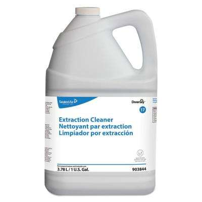 1 Gal. Fruity Floral Carpet Extraction Cleaner Liquid (4 per Carton)