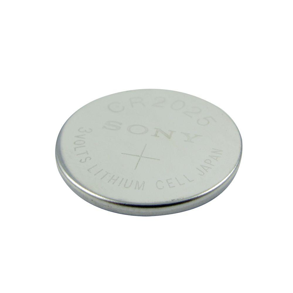 Lenmar Lithium 160mAh/3-Volt Coin Cell Watch and Calculator Replacement Battery