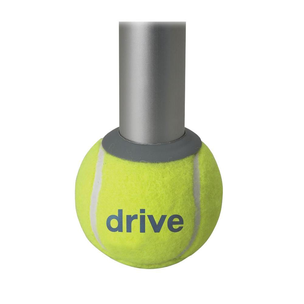 Walker Rear Tennis Ball Glides