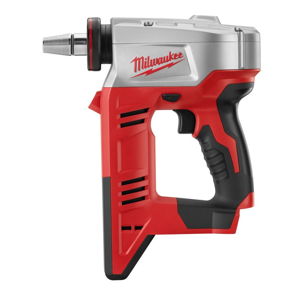 Milwaukee M18 18-Volt Lithium-Ion Cordless ProPEX Expansion Tool (Tool-Only)