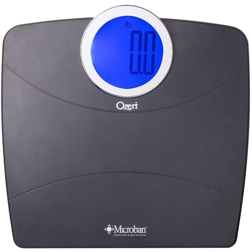 null Ozeri WeightMaster Digital Bathroom Scale