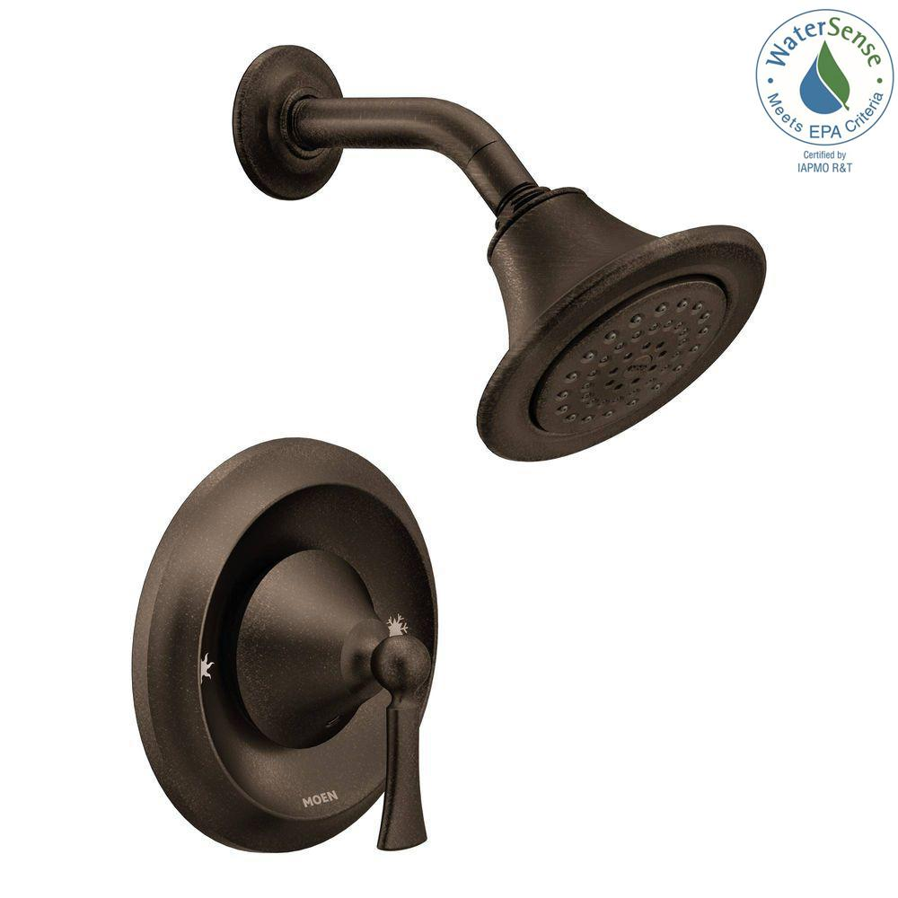 Contemporary Moen Posi Temp Shower Faucet Image - Faucet Products ...