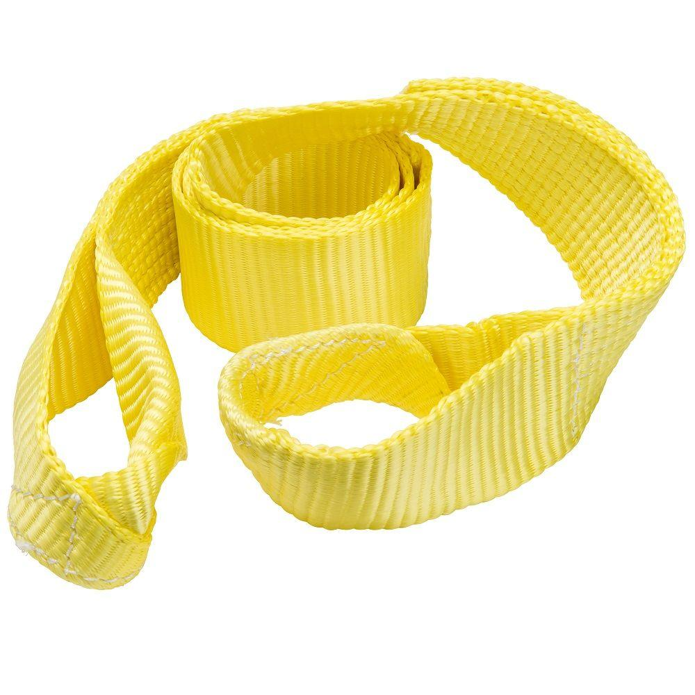 Keeper 3 in. x 6 ft. Tree Saver Strap