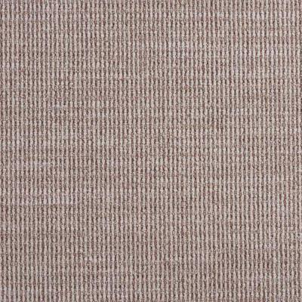 Hypnotic - Color Pewter Loop 13 ft. 2 in. Carpet