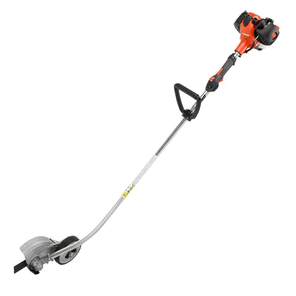 echo 8 in  25 4cc blade stick gas edger-pe-266
