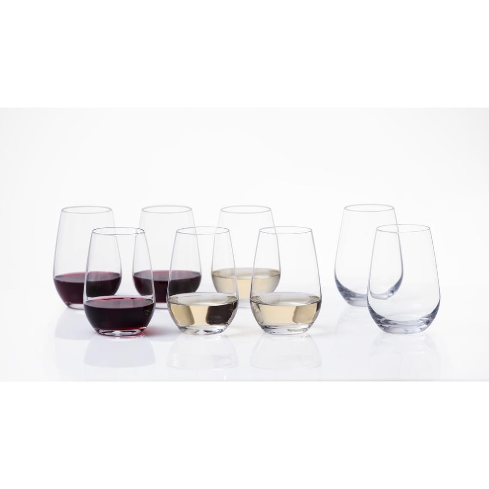 18.6 oz. Tritan Universal Stemless Wine Glass (79) Promo Pack