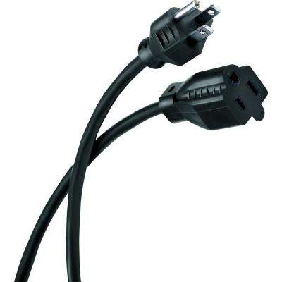 15 ft. 16/3 Workshop Extension Cord - Black