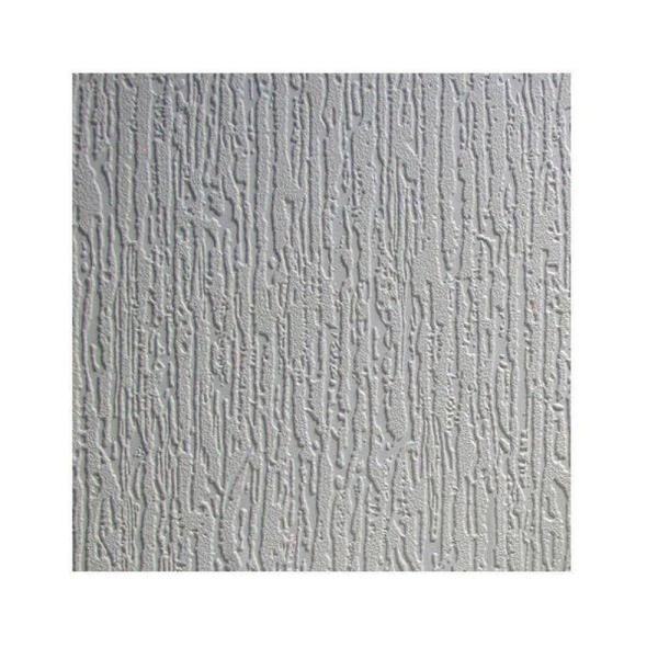 Worthing Paintable Textured Vinyl Strippable Wallpaper (Covers 57.5 sq. ft.)