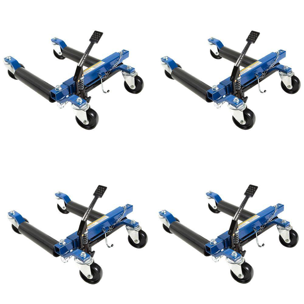 Wheel Car Dolly Rental