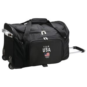 74fc12f4e4d8 V.3 Weekender Travel Bag with Laptop Storage-100601 - The Home Depot