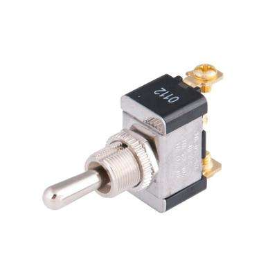 15 Amp Metal Toggle Switch