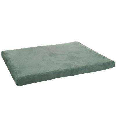 Large Forest Foam Pet Bed