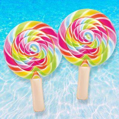 Lollipop Pool Float (2-Pack)