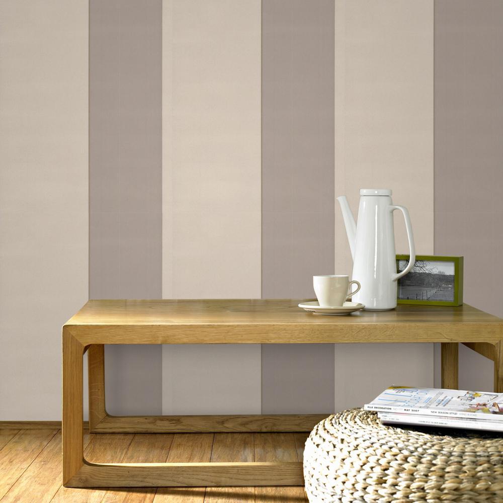 Glitz Cream Wallpaper