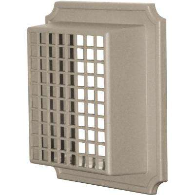 Exhaust Vent Small Animal Guard #097-Clay